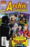 Cover for Archie & Friends (Archie, 1992 series) #59
