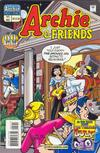 Cover for Archie & Friends (Archie, 1992 series) #63