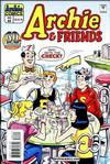 Cover for Archie & Friends (Archie, 1992 series) #66