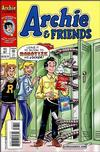 Cover for Archie & Friends (Archie, 1992 series) #67
