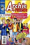 Cover for Archie & Friends (Archie, 1992 series) #68