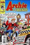 Cover for Archie & Friends (Archie, 1992 series) #69