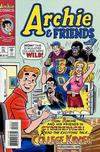 Cover for Archie & Friends (Archie, 1992 series) #75