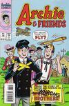 Cover for Archie & Friends (Archie, 1992 series) #76