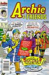 Cover for Archie & Friends (Archie, 1992 series) #78