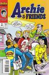 Cover for Archie & Friends (Archie, 1992 series) #80