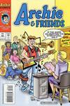 Cover for Archie & Friends (Archie, 1992 series) #82