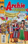 Cover for Archie & Friends (Archie, 1992 series) #83 [Direct Edition]
