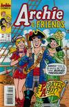 Cover for Archie & Friends (Archie, 1992 series) #87 [Direct Edition]