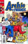 Cover for Archie & Friends (Archie, 1992 series) #88