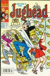 Cover for Archie's Pal Jughead Comics (Archie, 1993 series) #47 [Newsstand]