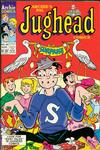 Cover for Archie's Pal Jughead Comics (Archie, 1993 series) #48 [Direct]
