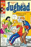 Cover for Archie's Pal Jughead Comics (Archie, 1993 series) #50 [Direct]