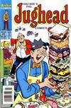 Cover for Archie's Pal Jughead Comics (Archie, 1993 series) #52