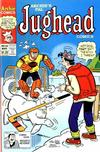 Cover for Archie's Pal Jughead Comics (Archie, 1993 series) #54