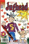 Cover for Archie's Pal Jughead Comics (Archie, 1993 series) #55 [Newsstand]