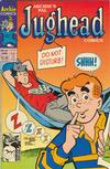 Cover for Archie's Pal Jughead Comics (Archie, 1993 series) #57