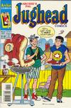 Cover for Archie's Pal Jughead Comics (Archie, 1993 series) #61