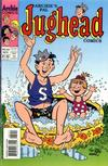 Cover for Archie's Pal Jughead Comics (Archie, 1993 series) #62