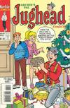 Cover for Archie's Pal Jughead Comics (Archie, 1993 series) #65 [Direct Edition]