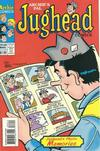 Cover for Archie's Pal Jughead Comics (Archie, 1993 series) #66