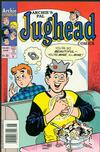 Cover for Archie's Pal Jughead Comics (Archie, 1993 series) #69 [Newsstand]