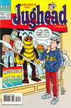 Cover for Archie's Pal Jughead Comics (Archie, 1993 series) #75