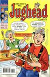 Cover for Archie's Pal Jughead Comics (Archie, 1993 series) #79