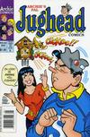 Cover for Archie's Pal Jughead Comics (Archie, 1993 series) #80 [Newsstand]