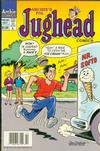 Cover for Archie's Pal Jughead Comics (Archie, 1993 series) #85