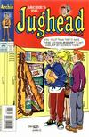 Cover for Archie's Pal Jughead Comics (Archie, 1993 series) #88
