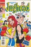 Cover for Archie's Pal Jughead Comics (Archie, 1993 series) #91