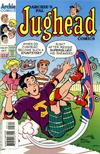 Cover for Archie's Pal Jughead Comics (Archie, 1993 series) #97