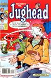 Cover Thumbnail for Archie's Pal Jughead Comics (1993 series) #103 [Direct Edition]