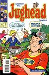 Cover for Archie's Pal Jughead Comics (Archie, 1993 series) #109