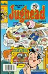 Cover for Archie's Pal Jughead Comics (Archie, 1993 series) #115