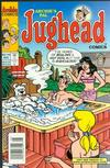 Cover for Archie's Pal Jughead Comics (Archie, 1993 series) #119