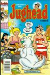 Cover for Archie's Pal Jughead Comics (Archie, 1993 series) #121