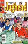 Cover for Archie's Pal Jughead Comics (Archie, 1993 series) #123