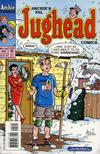 Cover for Archie's Pal Jughead Comics (Archie, 1993 series) #125