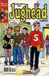 Cover for Archie's Pal Jughead Comics (Archie, 1993 series) #126