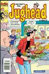 Cover for Archie's Pal Jughead Comics (Archie, 1993 series) #132