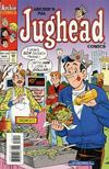Cover for Archie's Pal Jughead Comics (Archie, 1993 series) #134