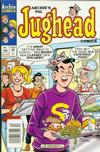 Cover for Archie's Pal Jughead Comics (Archie, 1993 series) #140