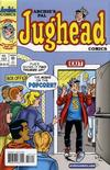 Cover for Archie's Pal Jughead Comics (Archie, 1993 series) #157