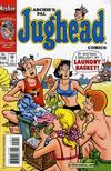 Cover Thumbnail for Archie's Pal Jughead Comics (1993 series) #159 [Direct Edition]