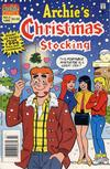 Cover for Archie's Christmas Stocking (Archie, 1993 series) #3