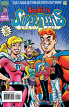 Cover Thumbnail for Archie's Super Teens (1994 series) #1