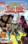 Cover for Archie's Super Teens (Archie, 1994 series) #3