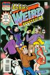 Cover for Archie's Weird Mysteries (Archie, 2000 series) #1
